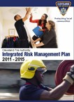 Integrated Risk Management Plan 2011-2015 (PDF)