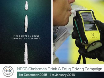 Drug Driving Wallpaper Christmas 2015