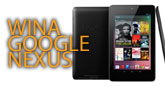 Win a Google Nexus