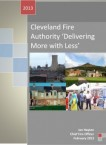 Cleveland Fire Authority