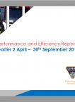 Organisational Performance Report April - October 2017 - Quarter 2 (PDF)