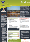 Stockton Performance Leaflet