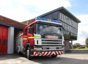 Redcar Community Fire Station
