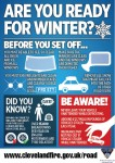 Winter Driving Leaflet