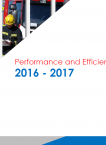 Performance and Efficiency Report 2016-17 (PDF)