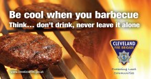 Barbecue Campaign