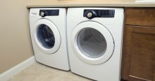 n TUMBLE DRYER SAFETY Washing Machine and Dryer