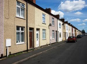 Terrace Street