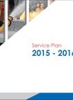 Service Plan 2015 - 2016 (PDF)
