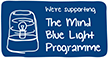 We're supporting the Mind Blue Light Programme