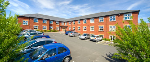 lindisfarne care home