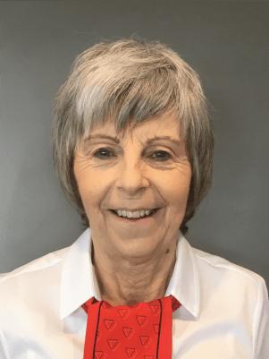 Christine Chisholm headshot
