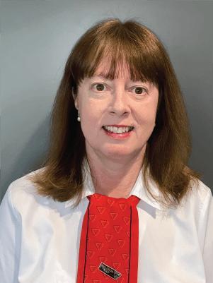 Karen Winter headshot