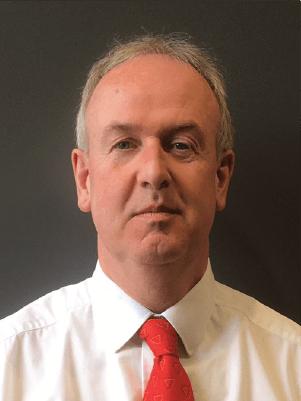 Peter Devlin headshot